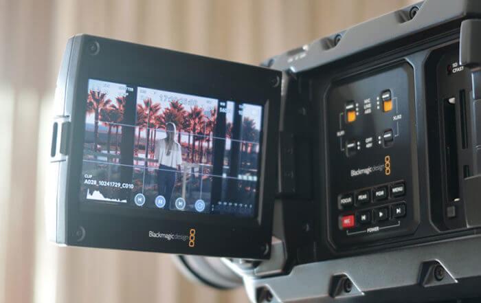 Blackmagic-Ursa-Mini-Pro-capa aluguer de câmaras video - Blackmagic Ursa Mini Pro capa 700x441 - Aluguer de Câmaras Video e Equipamento de Filmagem