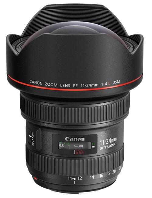 canon L 11-24mm