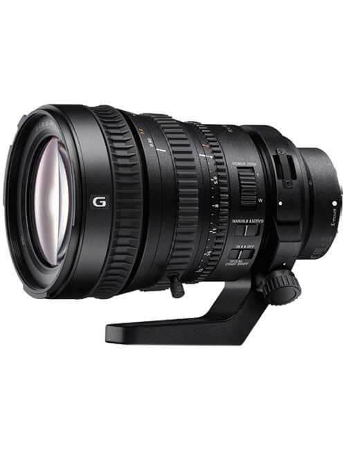 sony G 28-135mm