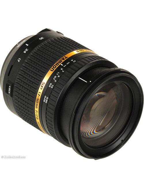 tamron 15-50mm